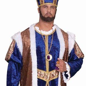 Other - Men's Medieval King Halloween Costume